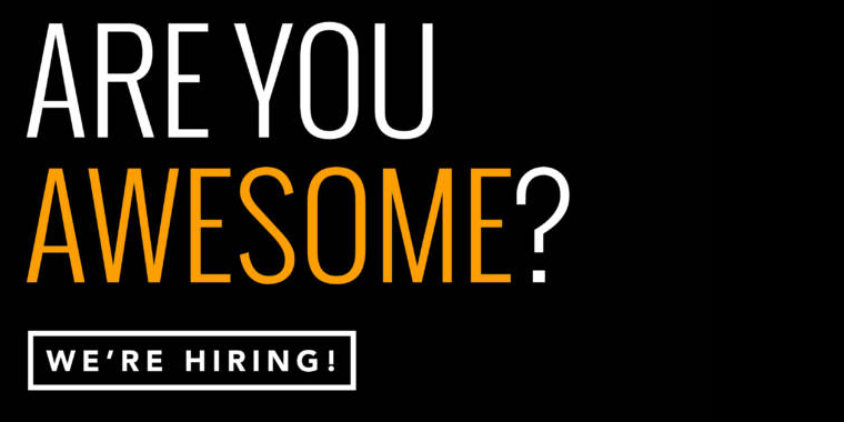 Careers and Job Opportunities From Universal Software Solutions - areyouawesome