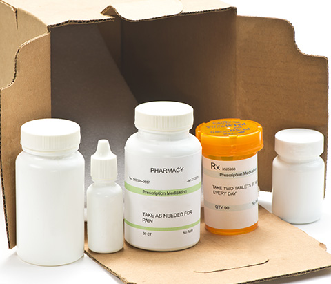 retail mail order pharmacy software